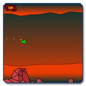 بازی سفینه فضایی